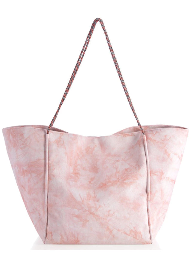 Let's Go To Orlando Blush Tote