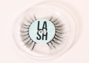 Sweetheart Lash