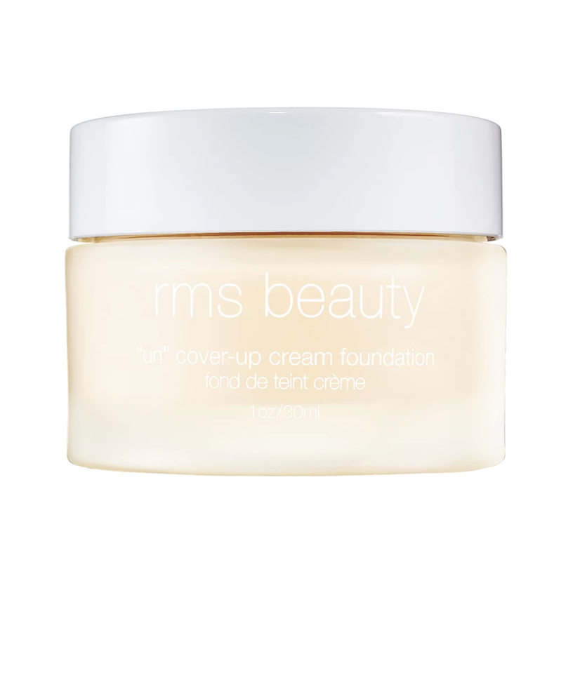 RMS Beauty- Un Cover Up Cream Foundation