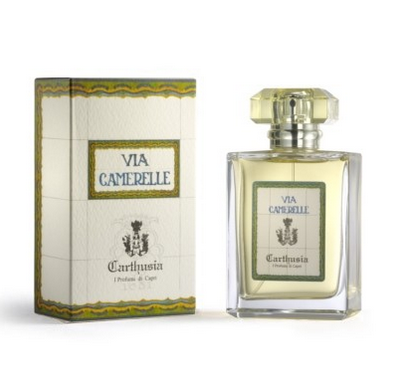 Fragrance - VIA Camerelle