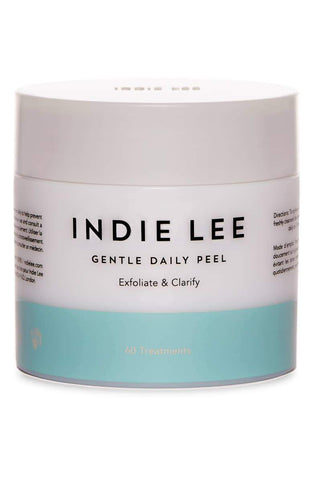 Indie Lee - Gentle - Daily Peel