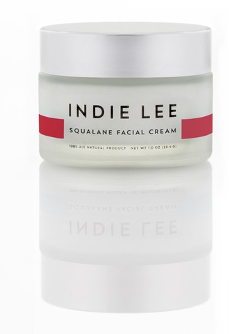 Indie Lee-Squalane Facial Cream