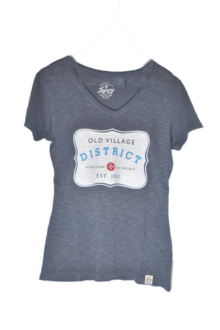 Old Village, Old Village District, Old Village Shirt