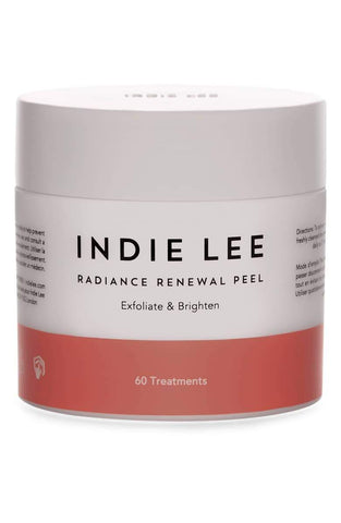 Indie Lee - Radiance - Renewal Peel