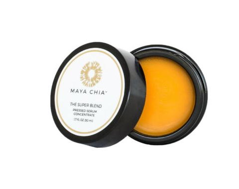 Maya Chia-The Super Blend Brightening Serum Mositurizer