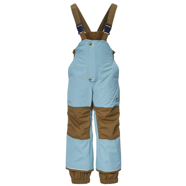 Winter Hose von Finkid in smoke blue/caspers