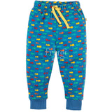 Hose Fische Frugi Indian Ocean