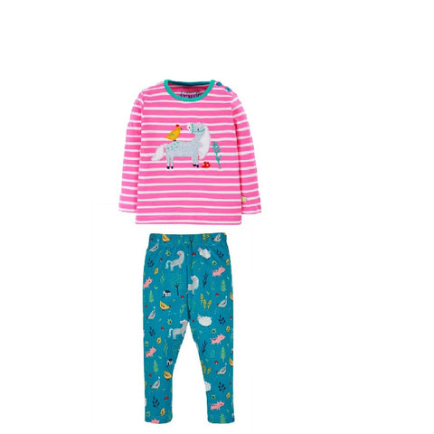Günstiges Frugi-Set  0-3 Monate