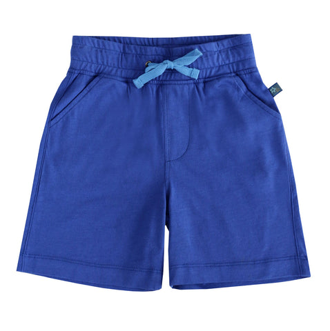 shorts dunkelblau von enfant terrible