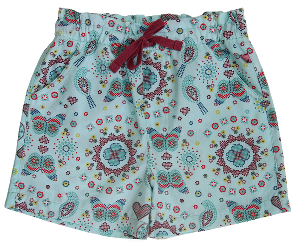 Sommer-Shorts Mosaik von Enfant Terrible