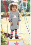 Wendekleid Katze Frugi Peek A Boo Dress Cat