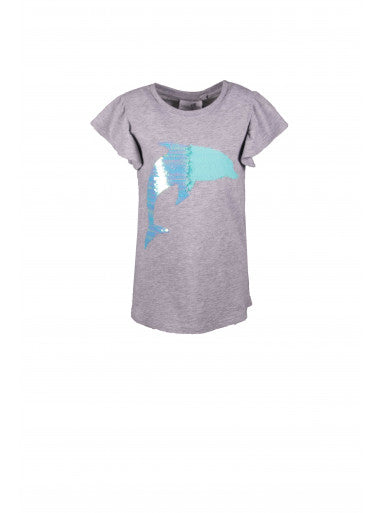 Shirt Delfin von Happygirls