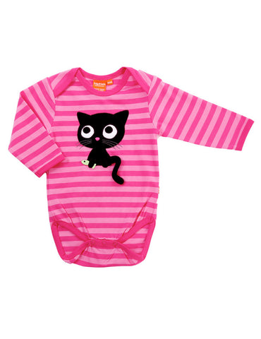 Body Katze in pink