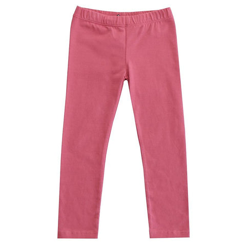 Leggins in Raspberry rose von Enfant terrible