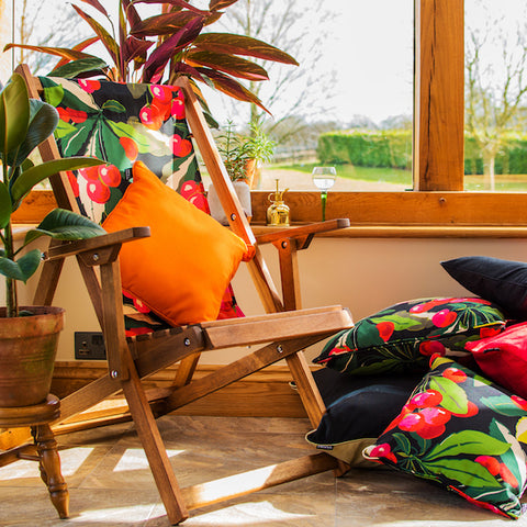 bright, colourful homewares made in the UK