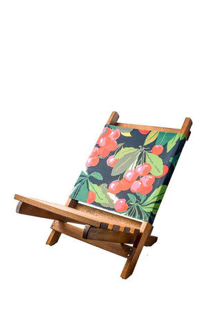 Stylish outdoor chair