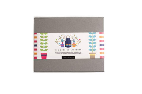 Buy a gardening gift set for children UK