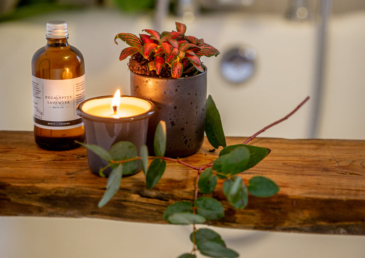 Aromatherapy Candles - The Benefits