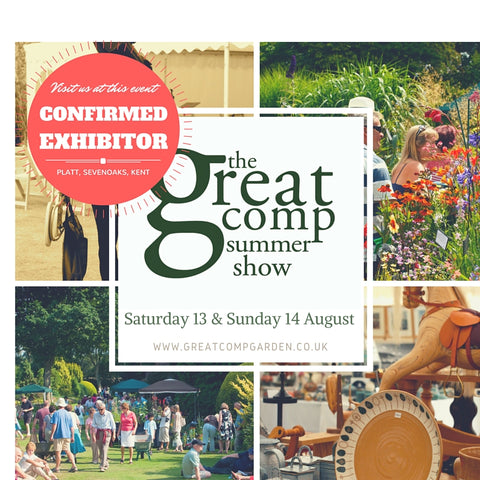 Great Comp Summer Show 2016