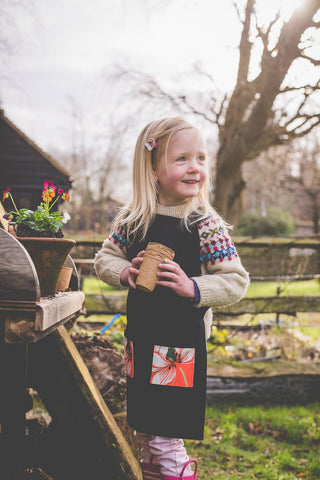 Gardening gift set for children