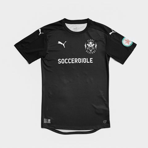 SoccerBible Apparel