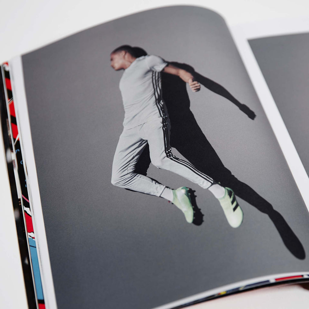 SoccerBible Magazine Issue 5