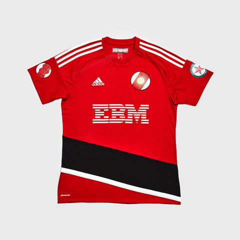 River Dubplate 2017 Le Ballon Home Shirt