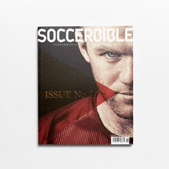 SoccerBible Magazine Issue 1
