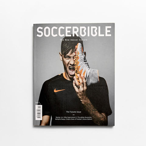 SoccerBible Magazine Issue 3