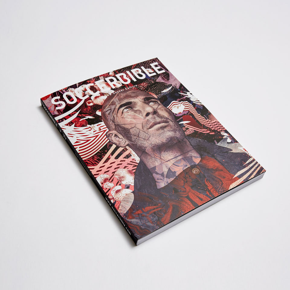Issue 4 Limited Edition