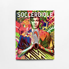 Issue 3 Limited Edition Cover