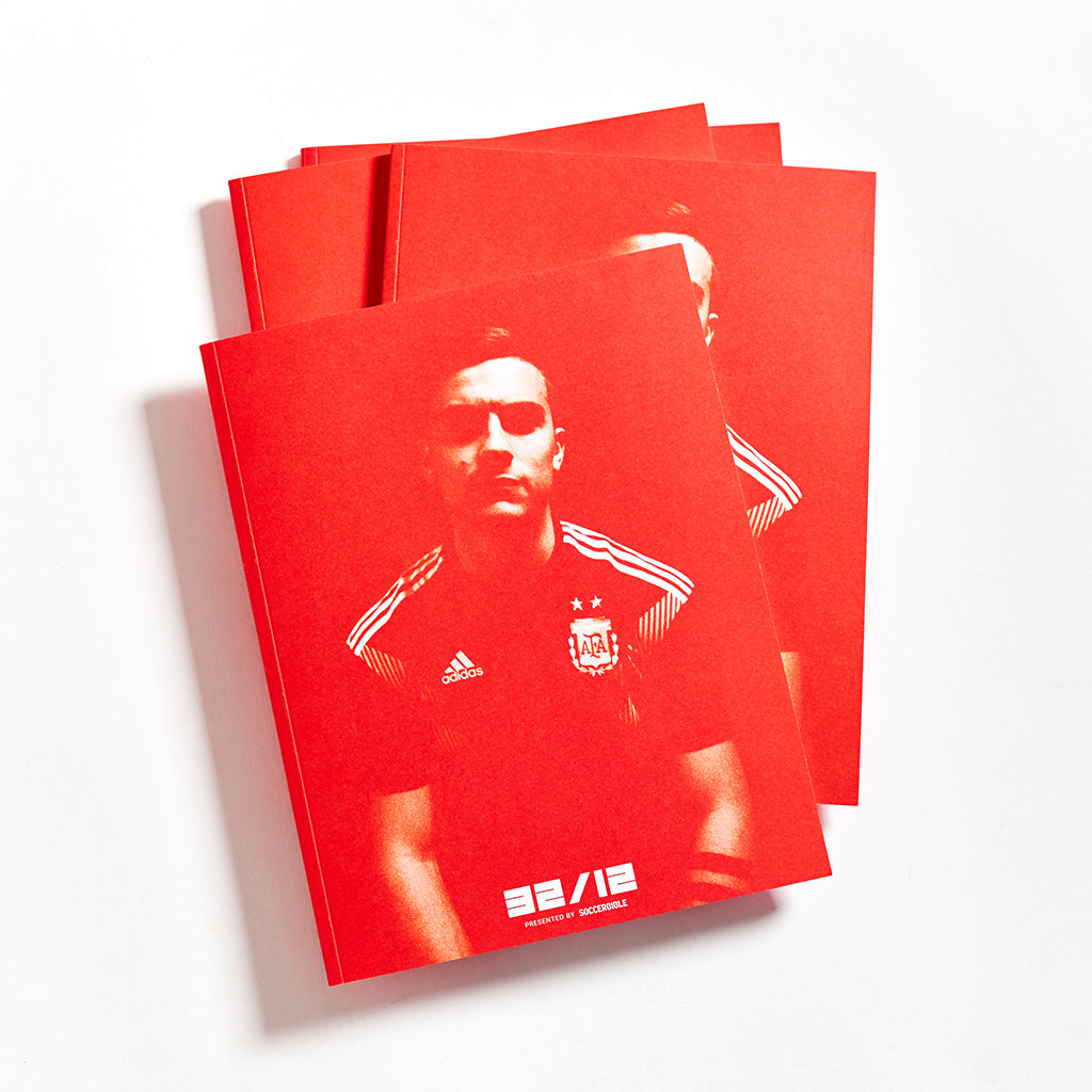 '32/12' + Issue 11 Bundle