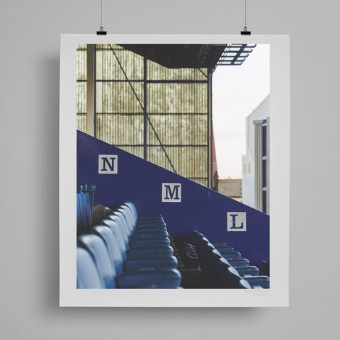 SoccerBible Print - Traditions