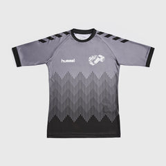 SoccerBible Hummel Football Shirt - Post Modern Game