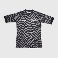 SoccerBible Hummel Football Shirt - Geo
