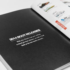 SoccerBible Magazine Issue 2