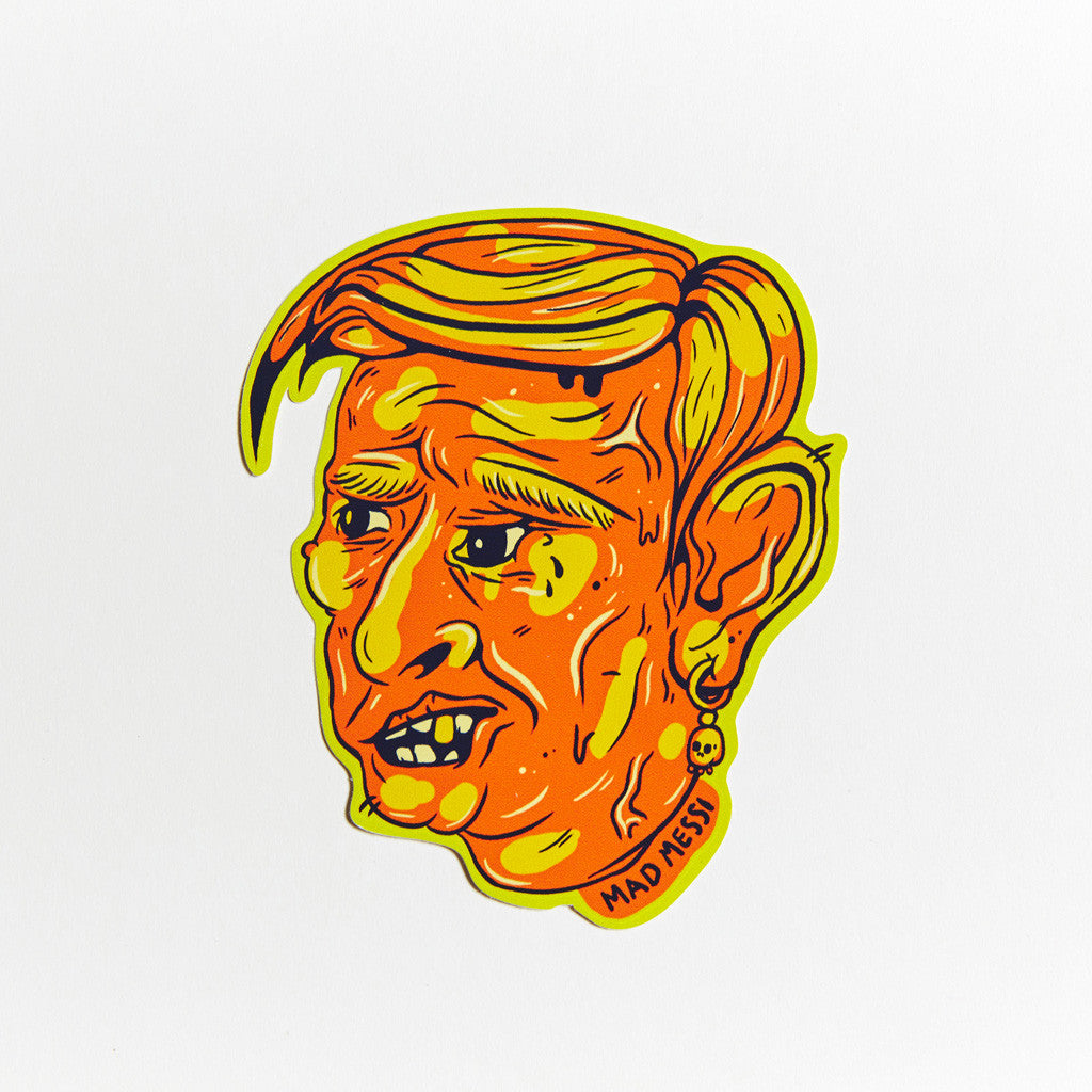 SoccerBible Sticker Pack Vol. 1 | SoccerBible Baddies by Mike Hughes