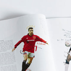 SoccerBible Magazine Issue 7 - Juan Mata Cover