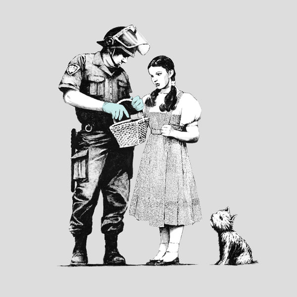 Banksy Gallery Collection