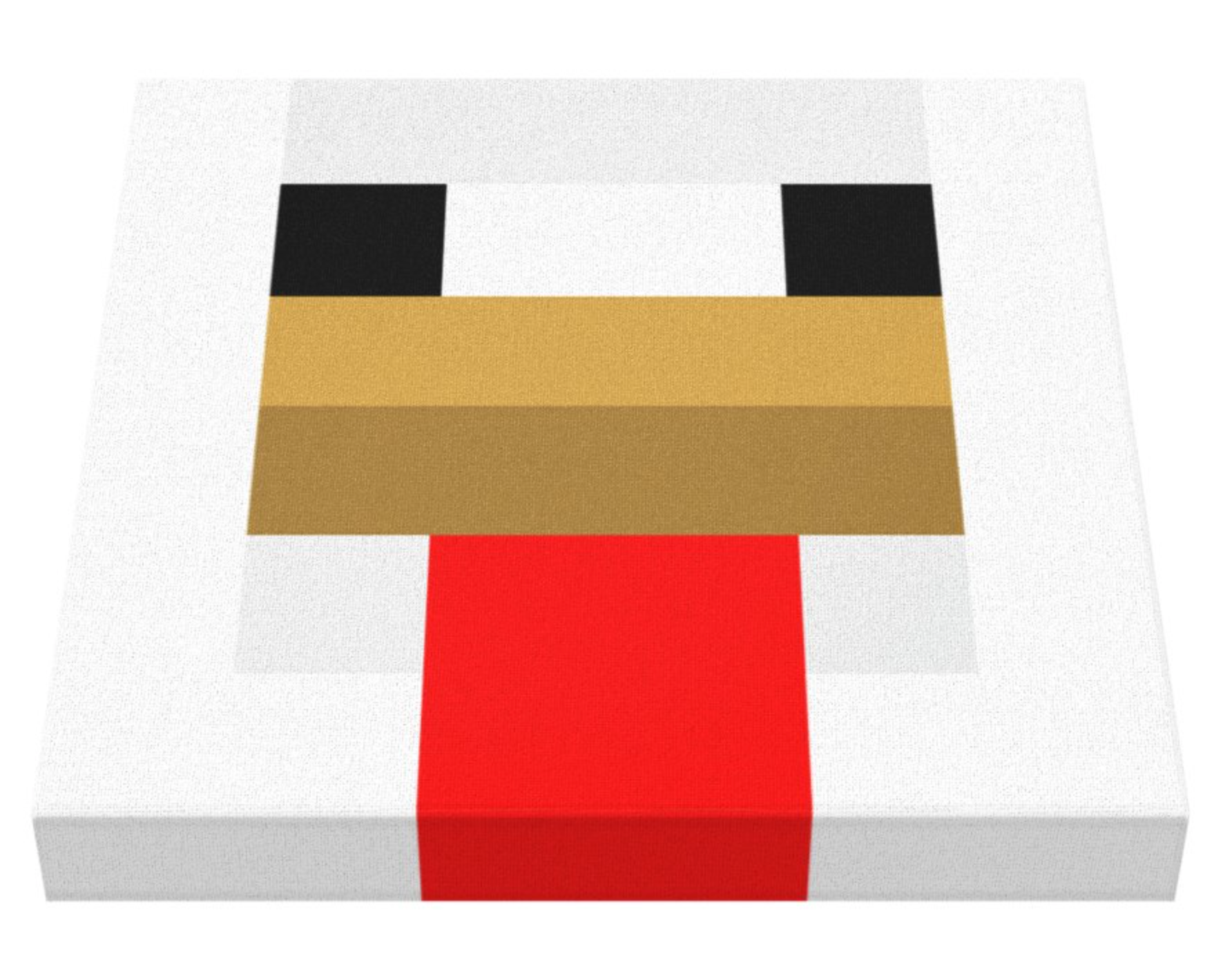 Minecraft Chicken