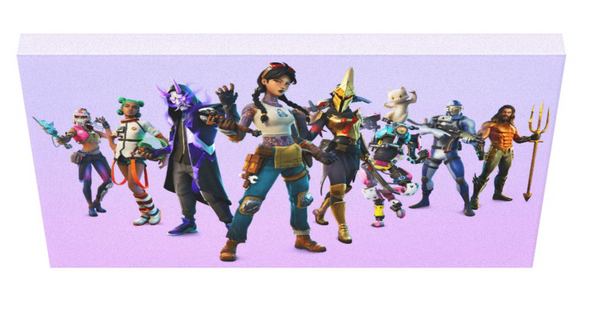 Fortnite Chapter 2 Season 3 Battle Pass Skins