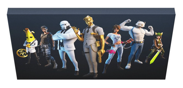 Fortnite Chapter 2 Season 2 Battle Pass Ghost Skins