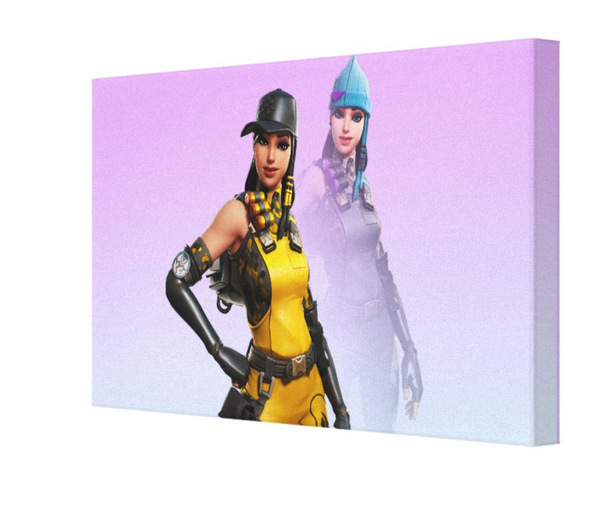 Fortnite Chapter 2 Outcast Skin