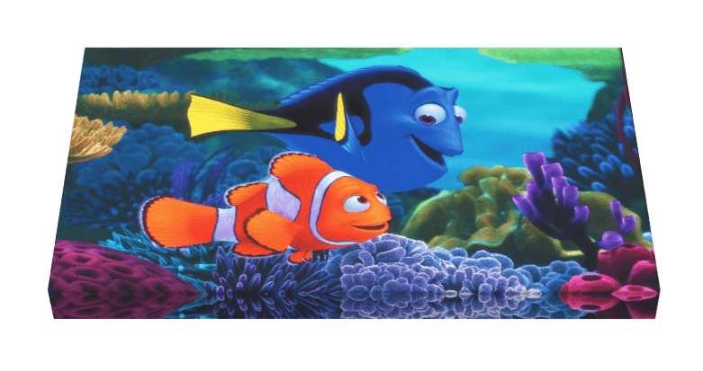Finding Dory Canvas - Pics On Canvas