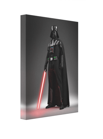Darth Vader IMG 1 - Pics On Canvas