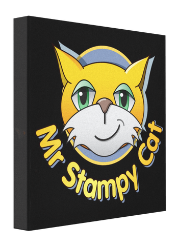 Minecraft Stampy Cat