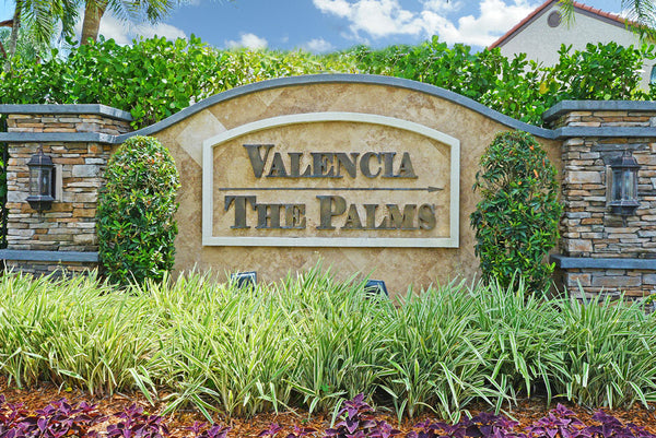 Valencia at Boca Pointe