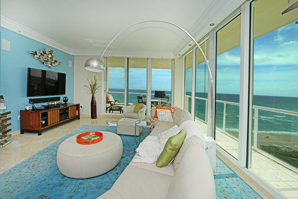 Ocean Grande Beach and Marina Residence 501