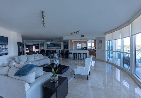 Sonata Beach Club Residence 502