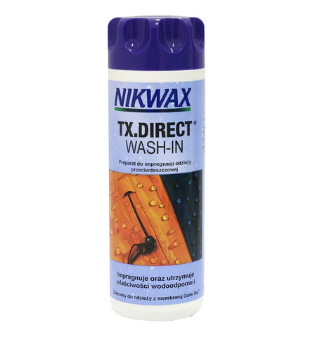 Nikwax TX.Direct 300 ml 1